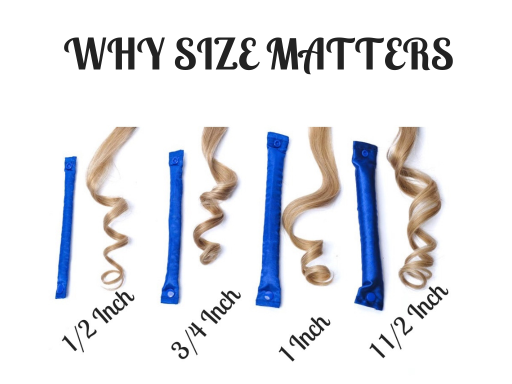 WHY SIZE MATTERS!!!