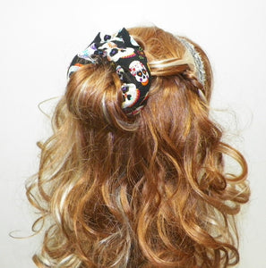 SATIN Fabric Hair Bun Tool/Fabric Hair Accessory/Fabric Hair Curler/Fabric Hair Roller - My Easy Curls