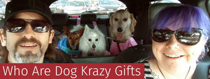 Dog Krazy Gifts - Meet The Team