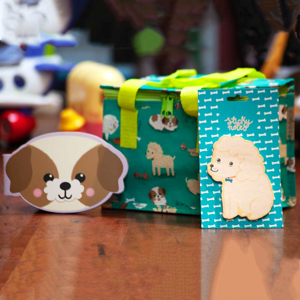 Puppy Playtime Back To School Bundle