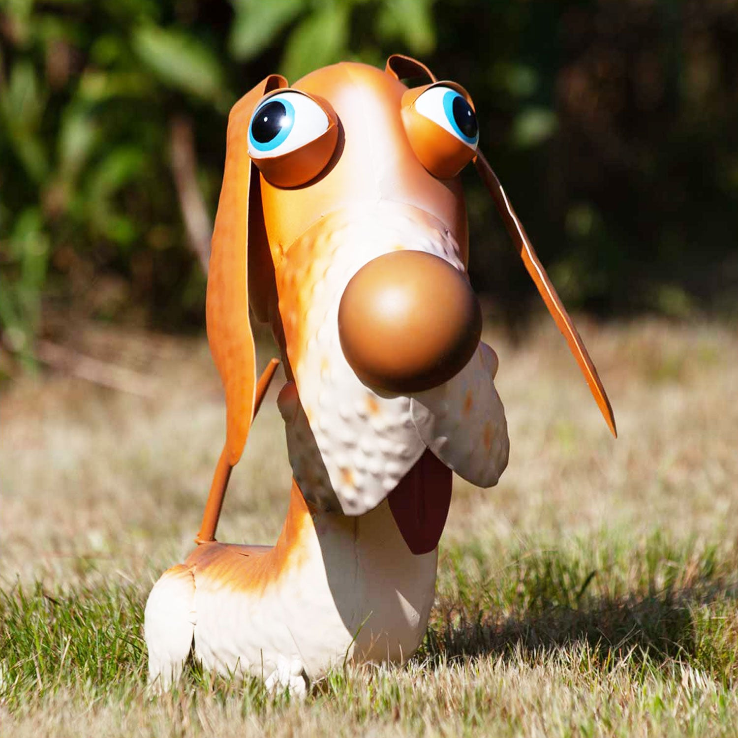 Dog Lover Gifts available at Dog Krazy Gifts – Bobble Buddies Basset, available at www.dogkrazygifts.co.uk