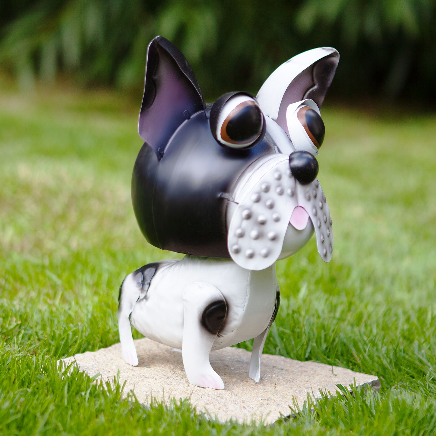 Dog Lover Gifts available at Dog Krazy Gifts – Bobble Buddies French Bulldog, available at www.dogkrazygifts.co.uk