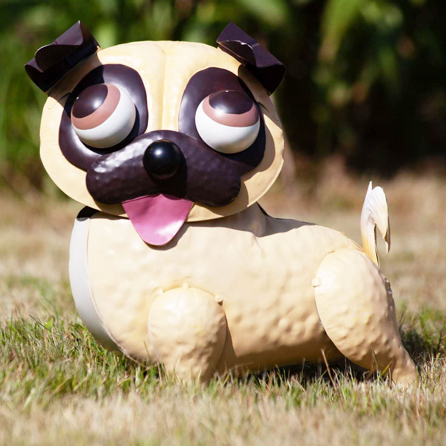 Dog Lover Gifts available at Dog Krazy Gifts – Bobble Buddies Pug, available at www.dogkrazygifts.co.uk