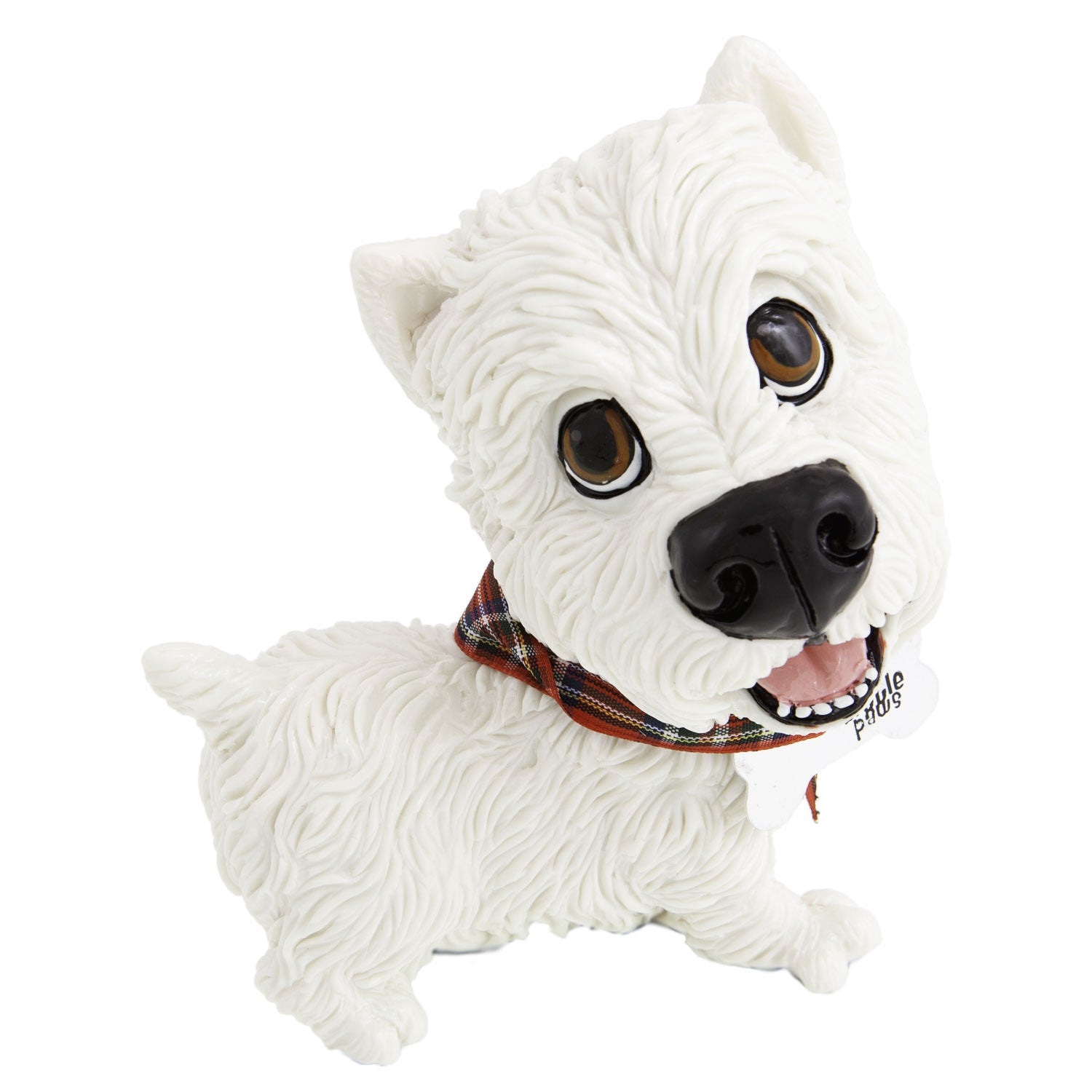Dog Lover Gifts available at Dog Krazy Gifts - Harry The Westie - part of the Little Paws range available from DogKrazyGifts.co.uk