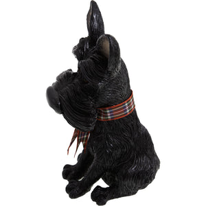Dog Lover Gifts available at Dog Krazy Gifts - Sooty The Scottish Terrier - part of the Little Paws range available from DogKrazyGifts.co.uk