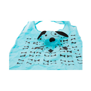 DogKrazyGifts - Bag In A Dog - foldable shopping bag available from Dog Krazy Gifts