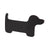 Dog Krazy Gifts - Dachshund Nail File, part of the range of Dachshund themed gifts available from DogKrazyGifts.co.uk