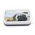 DogKrazyGifts - Fish and Chips, Pug Mint Tin - Part of the range of Pug themed gifts available from Dog Krazy Gifts