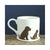 Dog Lover Gifts available at Dog Krazy Gifts - Herbie The Cockapoo Mug - part of the Sweet William range of gifts for dog lovers available from Dog Krazy Gifts