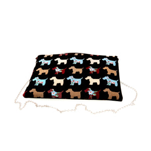 Dog Krazy Gifts - Scottish Terrier Tablet Case, part of the Scottie Dog range available from DogKrazyGifts.co.uk