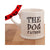 Dog Krazy Gifts - The Dog Father Mug part of the Sweet William range available from DogKrazyGifts.co.uk
