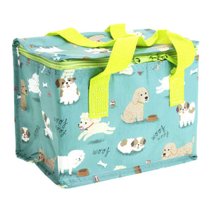Dog Lover Gifts available at Dog Krazy Gifts – Puppy Dog Cooler Lunch Bag available at www.dogkrazygifts.co.uk