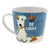 Dog Lover Gifts available at Dog Krazy Gifts – Jill White Rocket68 Ahoy Mug available at www.dogkrazygifts.co.uk