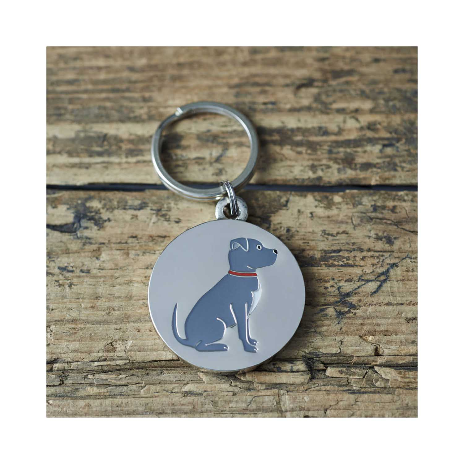 Staffordshire bull terrier christmas gifts
