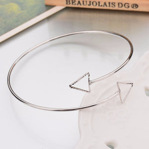 In and Out Bracelet