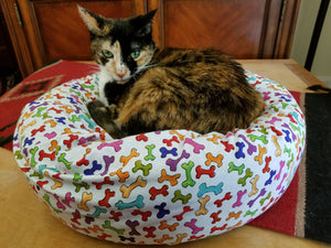 Cat Bed Cover