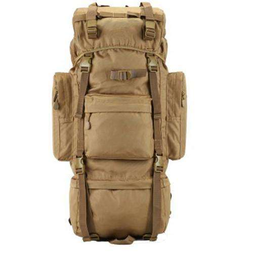 Internal Frame 5 Day-Pack (7 colors),Continuum Prepper,backpack