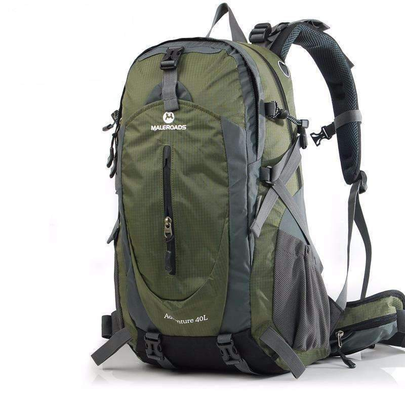 Mountaineer backpack 5-day,Continuum Prepper,backpack