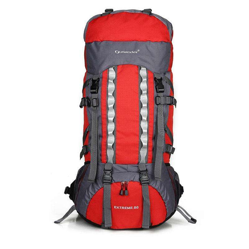 80l 7-day pack,Continuum Prepper,backpack