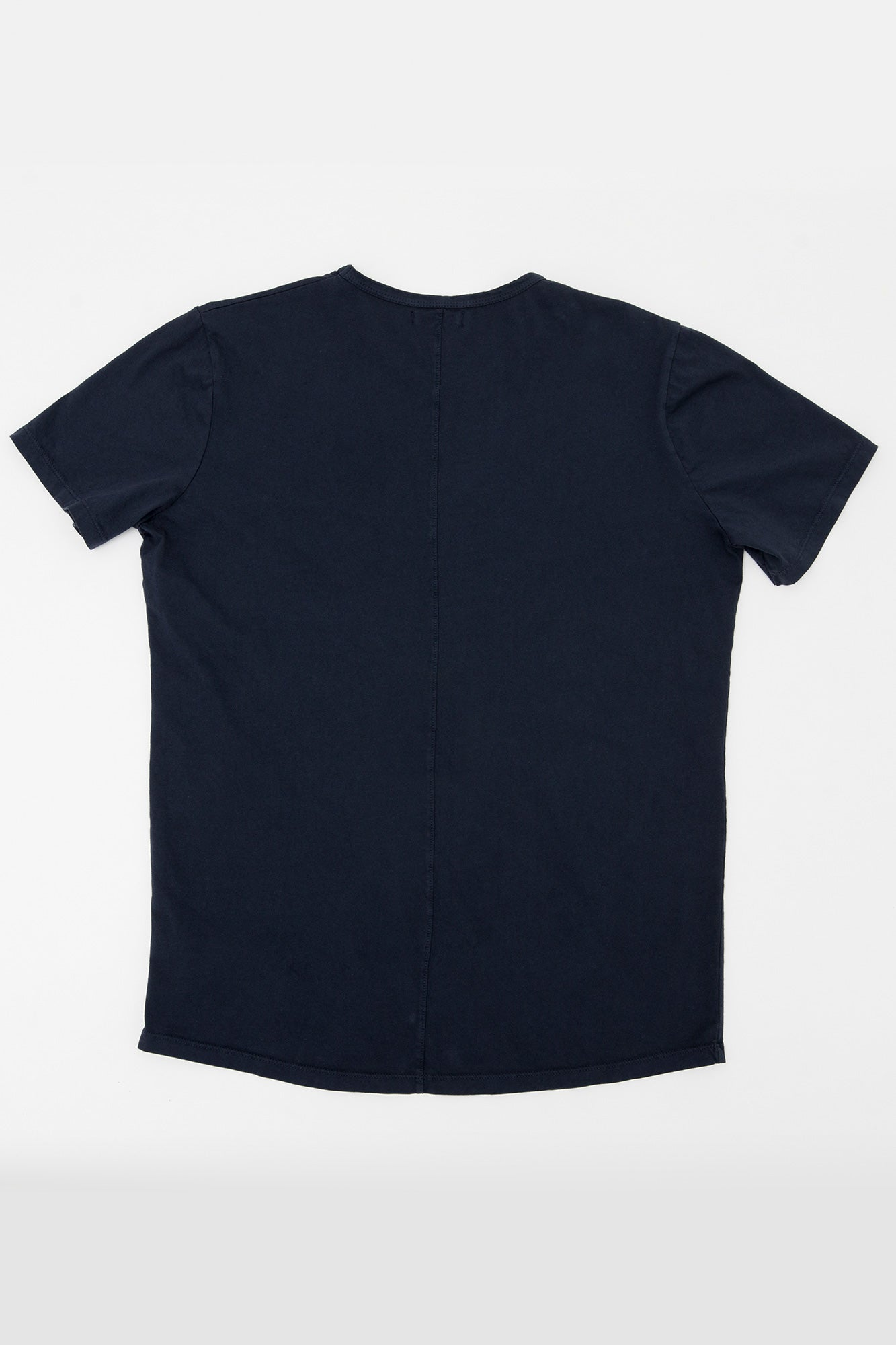 Back Seam Fashion Tshirt