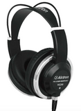DEMO Alctron HE290 Closed Monitoring Headphone