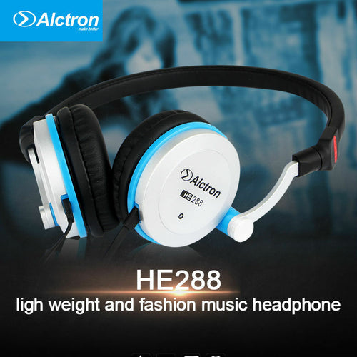 DEMO Alctron HE288 Professional Monitoring Headphone