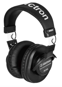 DEMO Alctron HE360 Professional Monitoring Headphone