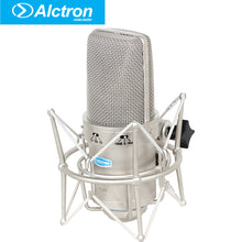 Alctron TL69 Professional Large Diaphragm Multi-Pattern Studio Condenser Recording Microphone