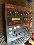 Boss Dr-202 Dr. Groove Drum Machine Owned by Alphonse Mouzon