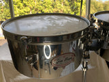"Gon Bops Timbale set 14"" 15"" Owned by Alphonse Mouzon Tumbao Series"