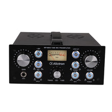 Pre-Order MP100V2 Tube/Trans Microphone Preamp
