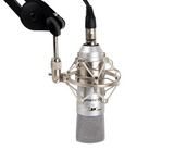 Alctron MC330 professional FET condenser microphone studio recording mic with shock mount
