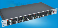 DEMO Alctron HP800 8 Channel Headphone Amplifier