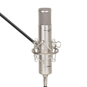 Alctron T11a Tube Condenser Microphone