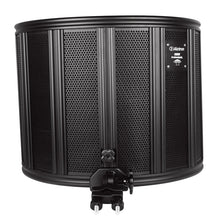 DEMO Alctron VB860 Acoustic Diffuser Screen