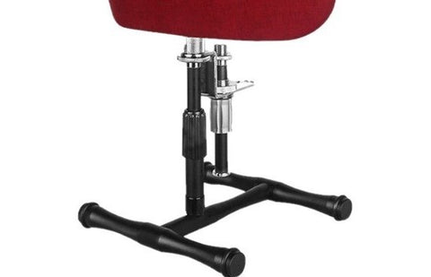 Desktop Table-Top Microphone Stand Heavy Duty Alctron