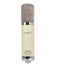N-SONIC NS-251 Tube Condenser Microphone