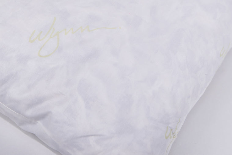 Wynn Resorts Decorative Pillow