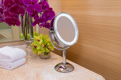 Encore Resorts Vanity Mirror
