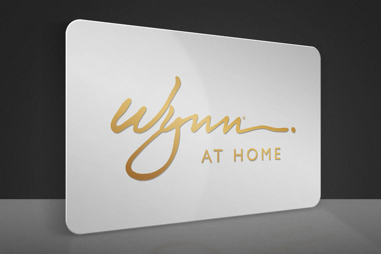 Wynn at Home Virtual Gift Card