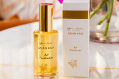 Wynn Resorts Asian Rain Air Freshener Spray - 2oz