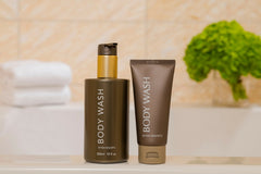 Wynn Resorts Body Wash - Two sizes (10oz and 2.7oz)