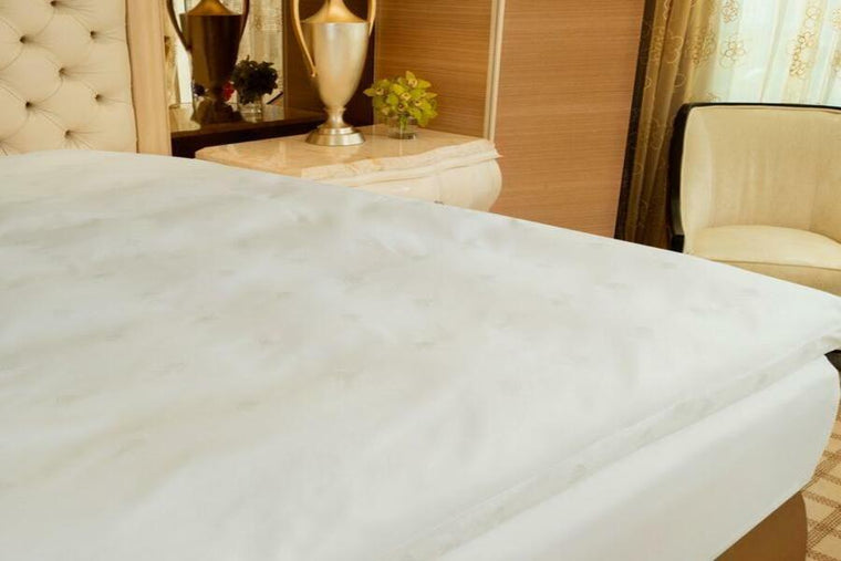 Wynn Resorts Villa Featherbed