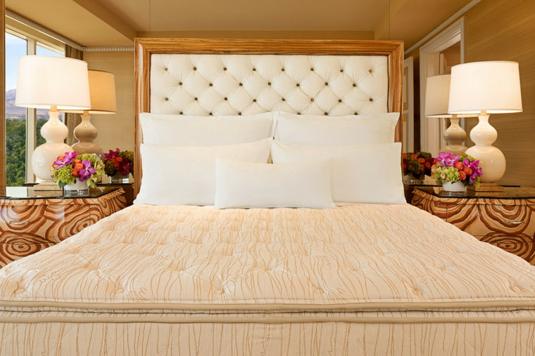 Wynn Dream Bed - Mattress Only