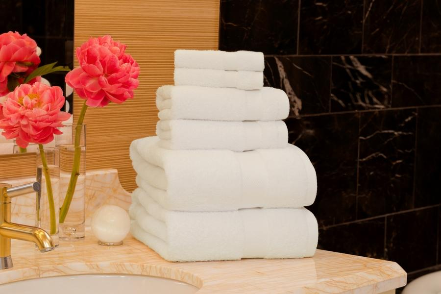 Wynn Resorts Bath Towel Set