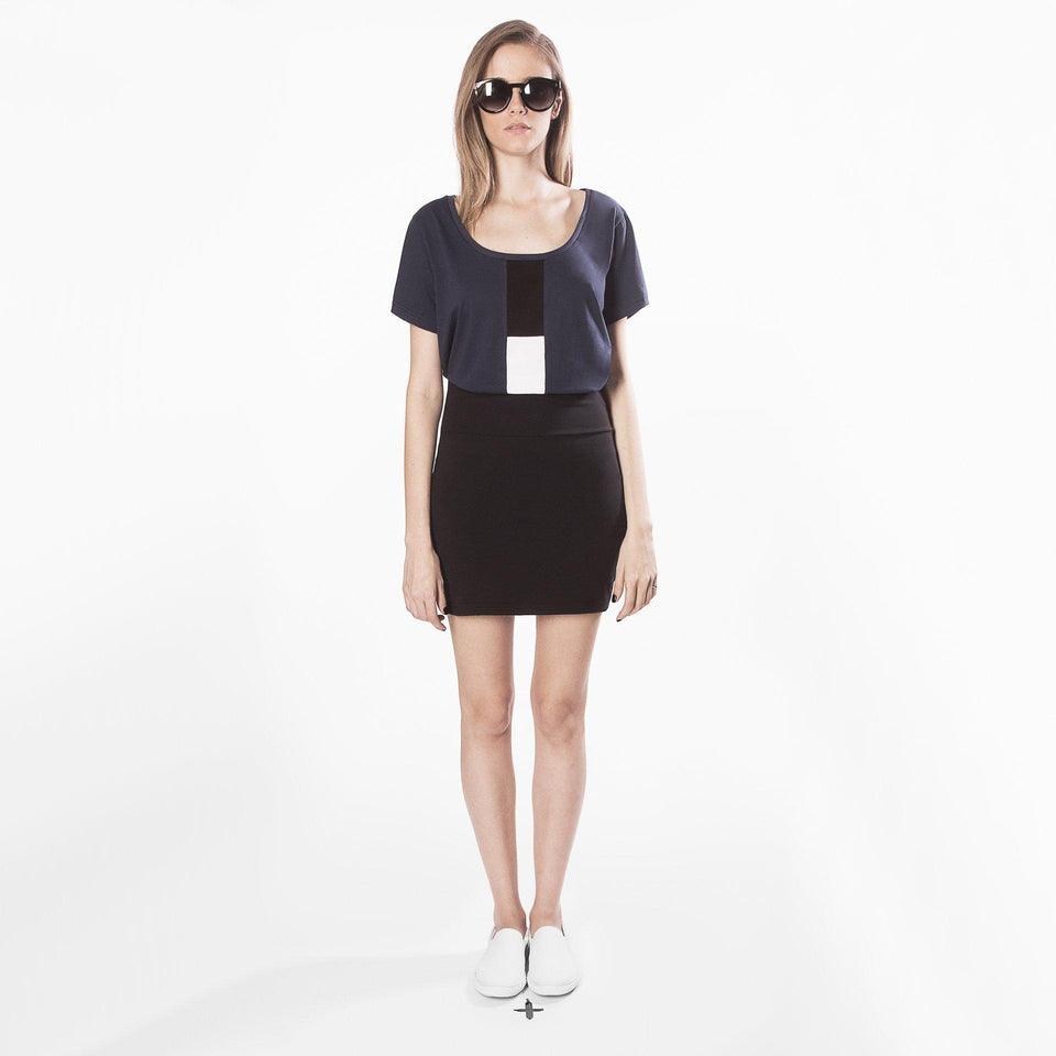 BLUSA KINETIC, TOP, startmovin, startmovin - MOVIN