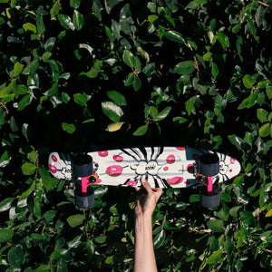 Donut Mini Cruiser 22""