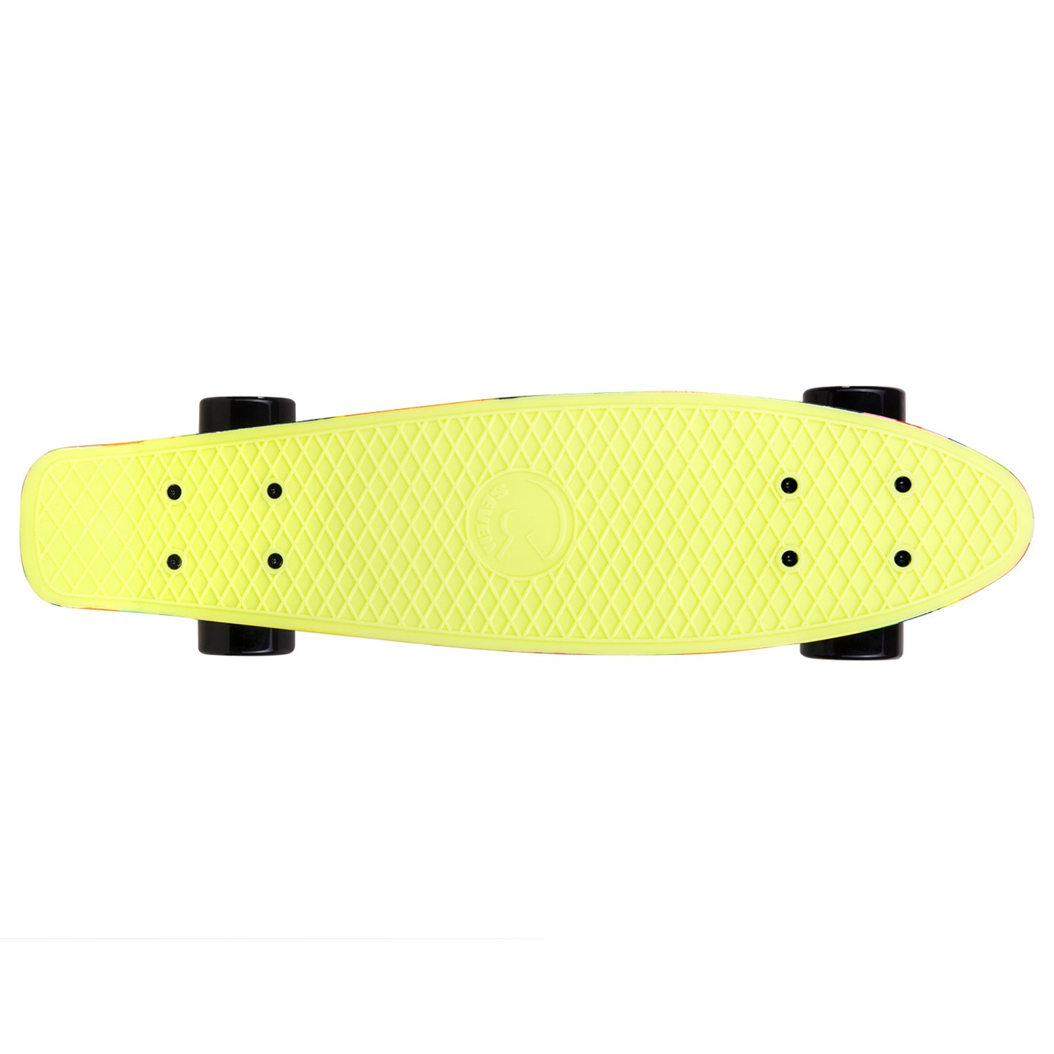Ice Cream Mini Cruiser 22""