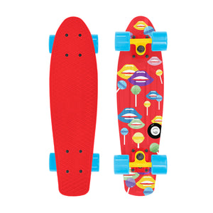 Lollipop Mini Cruiser 22""