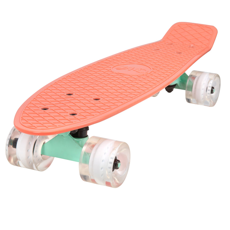 Melrose Mini Cruiser 22""